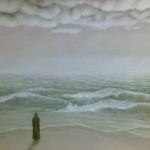 Blick aufs Meer (VERKAUFT)