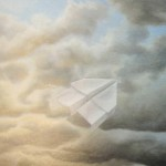 Paperplane (VERKAUFT)