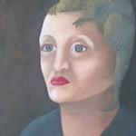echsenfrau (VERKAUFT)