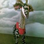 giraffentierchen