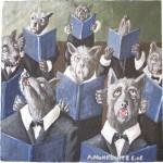 Wolfschor (VERKAUFT)