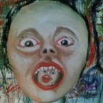 """im Rahmen der Ausstellung """"Pawel Althamer und andere"""" bei dei Secession"""