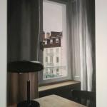 Ausblick, Acryl auf Leinwand, 80*120cm (VERKAUFT)