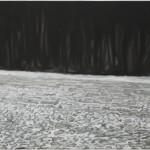"""Nr.3 Quadrichon """"Neuwaldegg"""", Oel auf Leinwand, 125cm x 80cm"""
