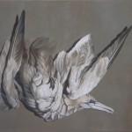 Acryl auf Leinwand, 150cm x 125cm